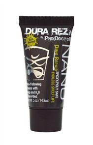 Phix Doctor Nano Dura Rezn Tube .5 Oz