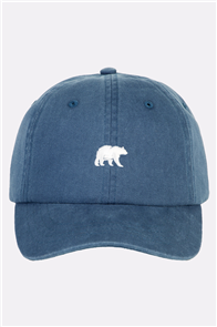 Element Youth Ca Bear Cap A NZ37