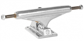 Independent 144 Stage 11 Polished Silver Standard