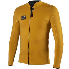 Vissla 2MM Solid Sets Jacket, Golden Hour