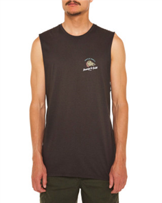 Oneill Lounge Muscle, Type Black