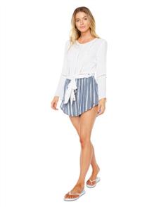 Oneill Panini Shirt, White Out