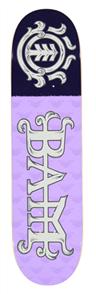 """Element Bam Ltd Zumiez Deck 8"""""""