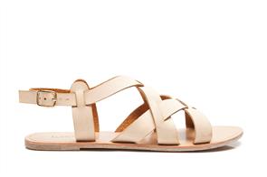 Kustom Marrakesh Nat Sandals