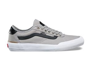 Vans Chima Pro 2 Shoes, Drizzle Grey