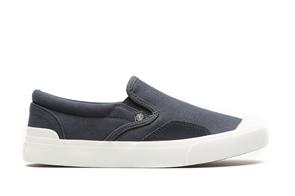 Element Spike Slip Shoe, Navy