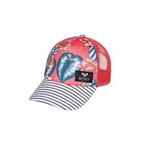 Roxy Youth Return To Cap, Dubarry S Leafy