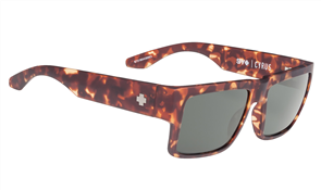 SPY Cyrus Sunnies - SFT Mt