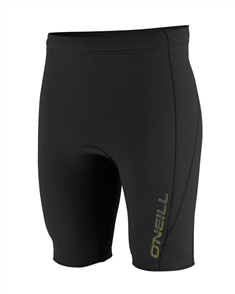 Oneill Hammer Wetsuit Short 2/1mm, Black