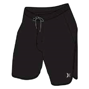 Hurley Phantom One & Only Boardshort, 00A