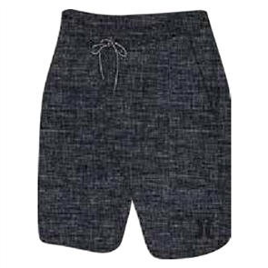 Hurley Heather Volley Boardshort, 00A