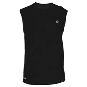 Hurley Icon Punch Muscle Dri-Fit Singlet, 00A