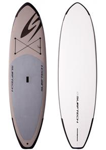 Surftech Universal Blacktip, Grey