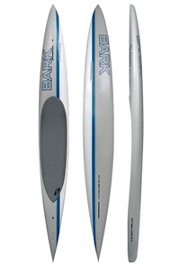Bark Commander Prone Paddleboard