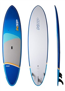 NSP Elements ALLROUNDER SUP, Navy