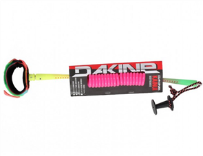 Dakine Kainui Coiled Body Board Leash