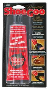 Shoe Goo Black Tube