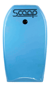 Hydro Surf Scoop Bodyboard 37""