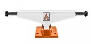 Venture Truck V-Lights Icon White/Orange 5.25 High