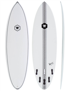 7S Jetstream Innegra Matrix Short Board