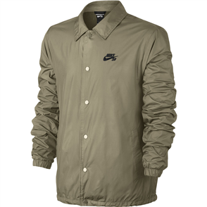 Nike SB Shield Jacket, Neutral Olive