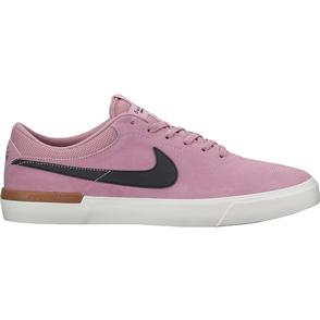 Nike SB Hypervulc Eric Koston Shoe, Pink Black