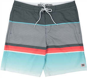 Billabong Spinner Lo Tide 19 Boardshort