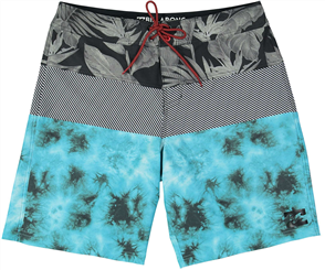 Billabong Tribong X Havannah 19 Boardshort