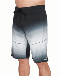 Billabong Fluid X Boardshorts, Black
