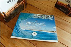 PhotoCPL 10 NZ Wave Print Set