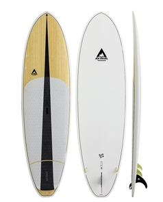 Adventure Paddle Sixty Forty X1 Board