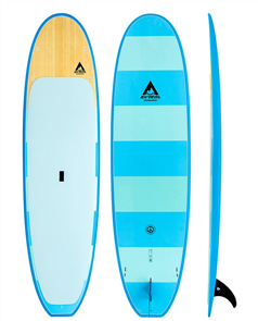 Adventure Paddle Project Y X2 SUP, Aqua Green