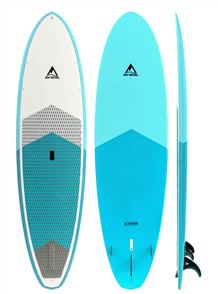 Adventure Paddle Allrounder MX Molded Teal Sup