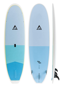 Adventure Paddle Fifty Fifty X1 SUP, Pale Blue