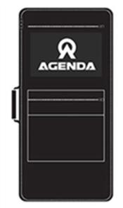 Agenda Isup Bag