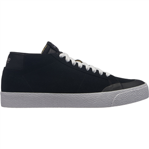 Nike SB Zoom Blazer Chukka X Shoe, Gunsmoke