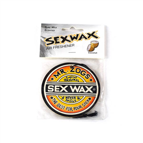 Sex Wax Air Freshener