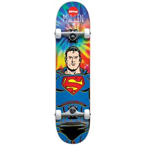 Almost Mullen Superman Tie Dye Complete
