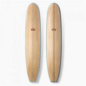Takayama Model T Woody Tuflite Longboard