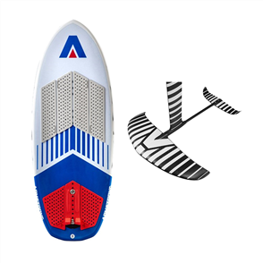 Armstrong Foils CF800 Foil Package and Surf Kite Tow 3'11""