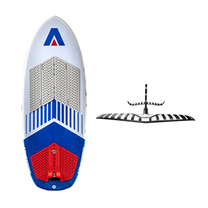 Armstrong Foils HS1050 Foil Package and Surf Kite Tow 3'11""