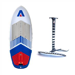Armstrong Foils HS1550 Foil Package and Surf Kite Tow 4'11""