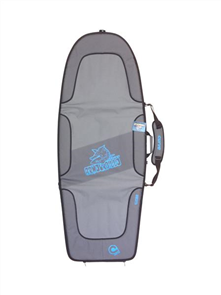 Curve Armourdillo Retro (Mini Simmons) Surfboard Travel Bag Single