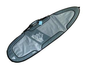 Curve Armourdillo Fish Travel Bag Single