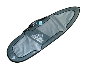 Curve Armourdillo Shortboard Travel Bag Single