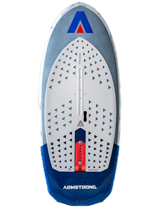 "Armstrong Foils Wing or Sup Foil Board  5'11"" 99L"