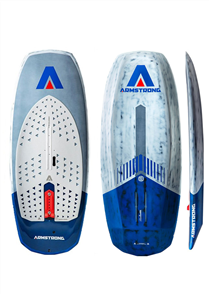 """Armstrong Foils Wing or Sup Foil Board 6'6"""" 132L"""