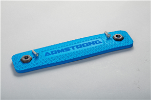 Armstrong Foils Foot Strap 1x Unit