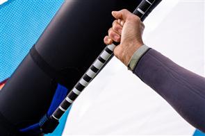 Armstrong Foils Power Link Control Bar