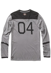 FourStar Football L/S Top
